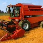 GPS/ГЛОНАСС мониторинг в сельском хозяйстве